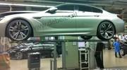 BMW M6 Gran Coupé : c'est elle