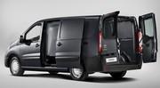 ProAce : le nouvel utilitaire Toyota