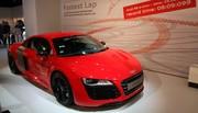 Essai prototypes Audi : A6 TDI biturbo électrique, A1 e-tron Dual Mode Hybrid, A7 iHEV PEA