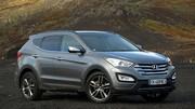 Essai Hyundai Santa Fe 3 : l'ambitieux