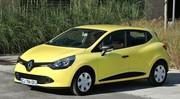 "Essai Renault Clio 4 ""premier prix"""
