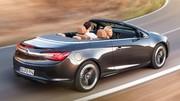 Opel Cascada : entre l'Astra et l'Insignia