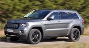 Essai Jeep Grand Cherokee S-Limited 3.0 CRD 241 ch : Soucieux de son style