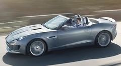 Prix Jaguar F-Type : Addition d'exception