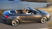 Opel Cascada : la vidéo officielle du cabriolet à l'éclair