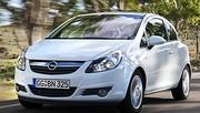 L'Opel la plus verte de tous les temps