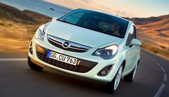 Opel Corsa 1.3 CDTI ecoFLEX : Dromadaire teuton !
