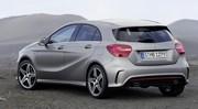 Essai Mercedes Classe A : une pierre dans le jardin de BMW et Audi