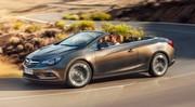 Opel Cascada : le cabriolet qui voit grand