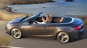 Opel Cascada : Un grand cabriolet à toile souple