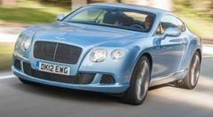 Essai Bentley Continental GT Speed : l'amour de la vitesse