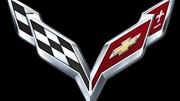 Chevrolet présentera la Corvette C7 à Detroit