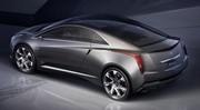 Cadillac ELR : le modèle de série présenté au Salon de Detroit 2013 ?
