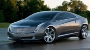 La Cadillac ELR, ex-Converj, sur les rails pour 2013