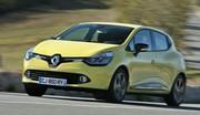 Essai Renault Clio : Trois cylindres pour convaincre
