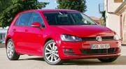 Essai Volkswagen Golf VII 2.0 TDI 150