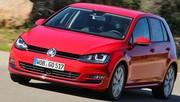 Essai Volkswagen Golf 7 1.4 TSI 140 ch : Golf Plus