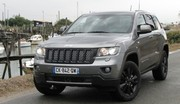 Essai Jeep Grand Cherokee S-Limited