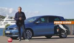 Emission Turbo : Volkswagen Golf 7, Aston Martin DB9, B-Max, Santa Fe 3