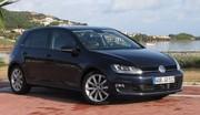 Essai Volkswagen Golf 2.0 TDI 150 & 1.4 TSI 140 ACT