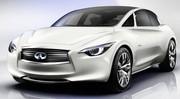 Nissan et Infiniti passent résolument à l'hybride