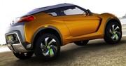 Nissan amadoue les Brésiliens avec son Extrem Concept
