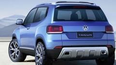 Volkswagen Taigun Concept : l'arme anti Ford EcoSport