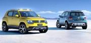VW à la conquête de la pampa en Taigun