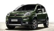 Fiat dévoile les équipements et tarifs de sa Panda 4x4