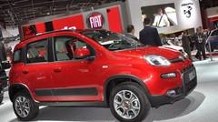 Fiat dévoile les tarifs des Panda 4x4 et Trekking