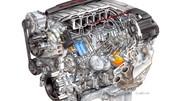 Le V8 de la futur Corvette est tout nouveau, mais pas révolutionnaire