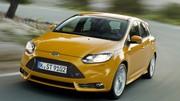 Essai Ford Focus ST : Bon sang ne saurait mentir