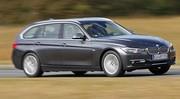 Essai BMW Série 3 Touring 30d 258 ch : L'art de concilier l'inconciliable