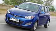Essai Hyundai i20 1.2 85 Pack Sensation : Élève en progrès
