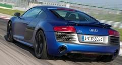 Essai Audi R8 V10 Plus : main de fer dans gant de velours