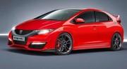 Honda : 250 chevaux pour la prochaine Civic Type R