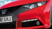 Honda Civic Type R : au moins 250 ch et le record du Nürburgring en ligne de mire
