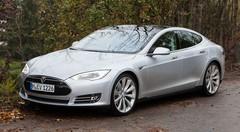 Essai Tesla Model S : La révolution est en marche !
