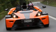 Essai KTM X-Bow Clubsport: X-treme