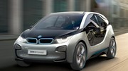 BMW i4 : Courant alternatif