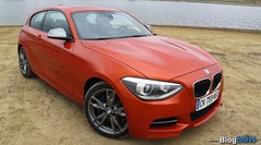 Essai BMW M135i : Rapport prix/performances explosif
