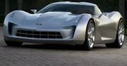 Corvette: la 7e génération sauvegarde son V8