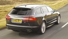 Essai Jaguar XF Sportbrake : « Estate » pour les esthètes !