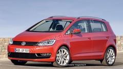 Future Volkswagen Golf Plus : C'est reparti pour un tour