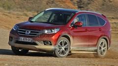 Essai Honda CR-V 2.2 i-DTEC 150 ch (2013) : Candidat au hold up