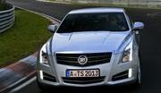 Essai Cadillac ATS : Carrément rare