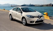 Nouvelle Renault Fluence : un restyling bienvenu