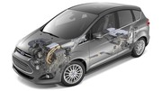 USA : le Ford C-Max Hybrid se vend mieux que la Toyota Prius V
