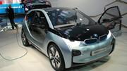 BMW : l'i4 Concept présenté au Salon de Los Angeles ?