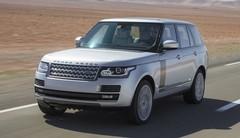 Essai Range Rover: la cure de jouvence du patient anglais